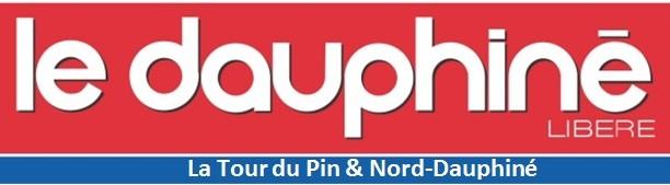 Le candidat du changement…à droite (Dauphiné Libéré, 23 Mai, page 2)