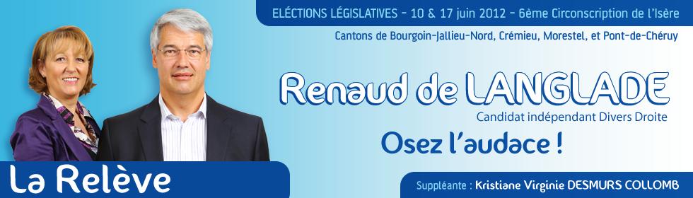 Renaud de Langlade